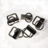 Key Fob-Lanyard Hardware