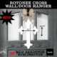 BOTONEE CROSS WALL HANGER