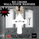 KD CROSS WALL HANGER