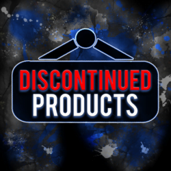 DISCONTINUED PRODUCTS